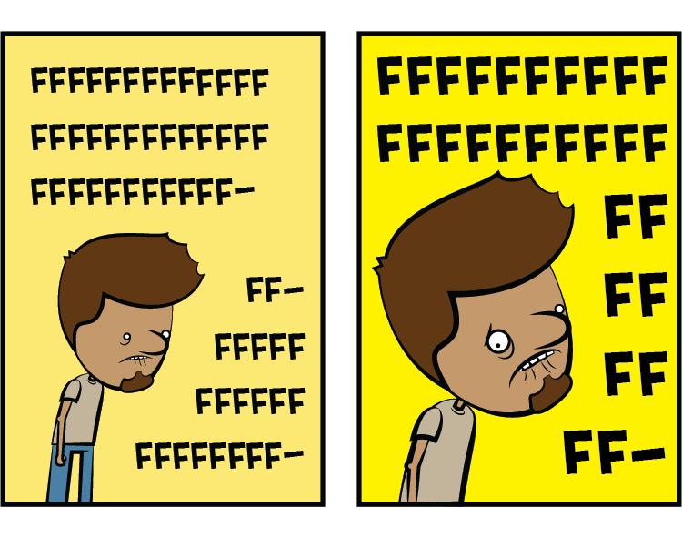 FFFFFFfffF. FFFfff. FFFFFF!!!